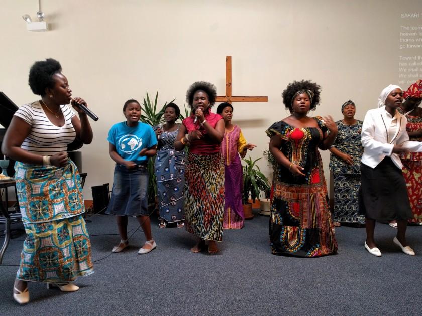 Unity Choir for blog
