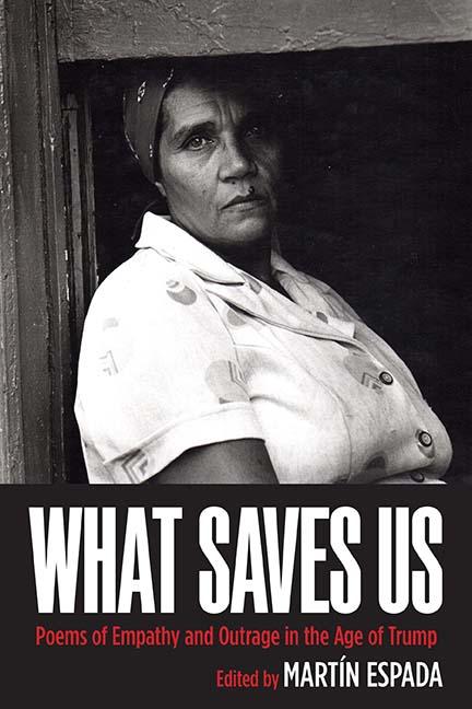 What Saves Us - Espada anthology