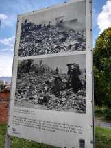 Moravia dump photo marker