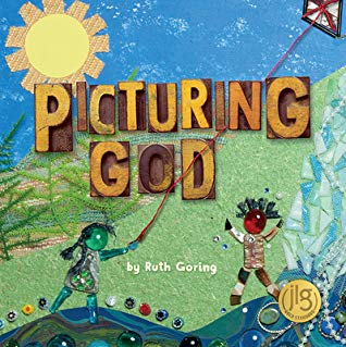Picturing God with seal