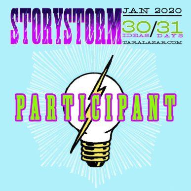 StoryStorm2020